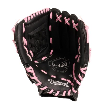"MacGregor Little League 450 Baseball-Softball Glove - 11.5"" (For Kids)"