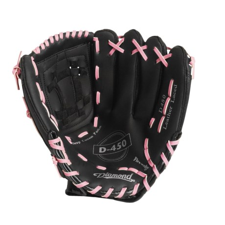 "MacGregor Little League 450 Softball Glove - 12"" (For Kids)"