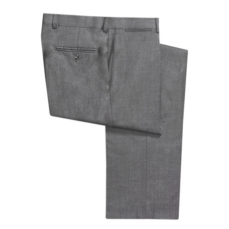 Riviera Spencer Dress Pants - Bi-Stretch Wool (For Men)