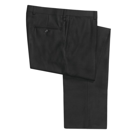 Riviera Armando Twill Dress Pants - Wool (For Men)