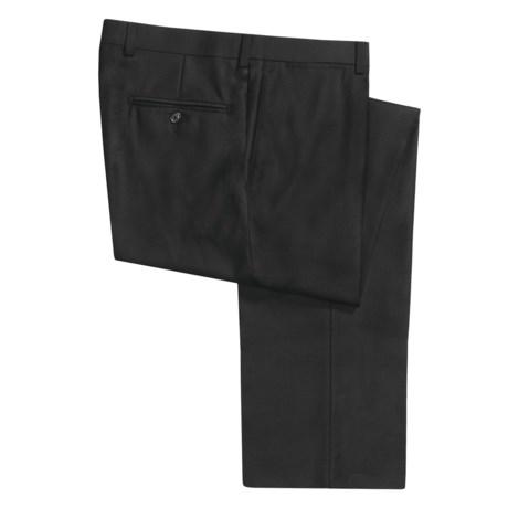 Riviera Armando Twill Dress Pants - Wool (For Men)