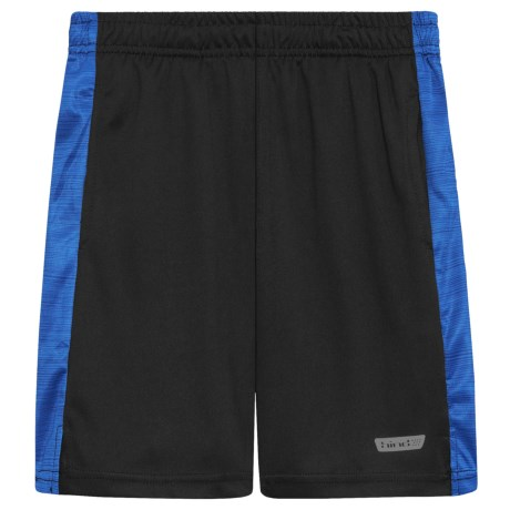 Hind Pull-On Shorts (For Big Boys)