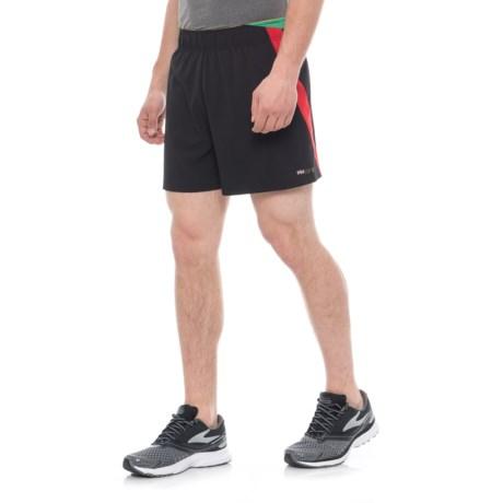 Janji Peru Middle Running Shorts (For Men)