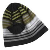 SmartWool Straightline It Hat - Merino Wool (For Men and Women)
