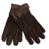 SmartWool Stagecoach Gloves - Merino Wool (For Men and Women)
