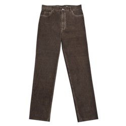 Hiltl Stretch Cotton Corduroy Pants  (For Men)