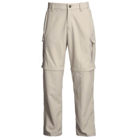 Hi-Tec Wildcat Canyon Convertible Pants - UPF 50, Tactel® Nylon (For Men)