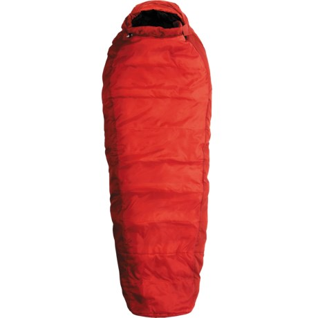 Marmot Jr. 30°F Sorcerer Jr. Sleeping Bag - Mummy (For Kids)