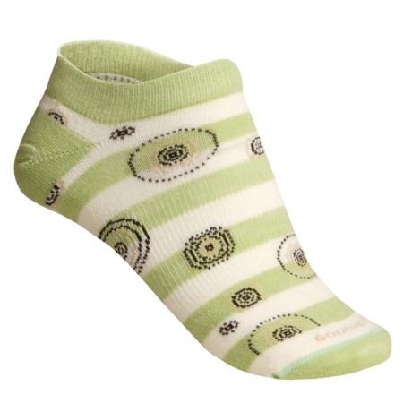 Goodhew Freedom Ankle Socks - Merino Wool (For Women)