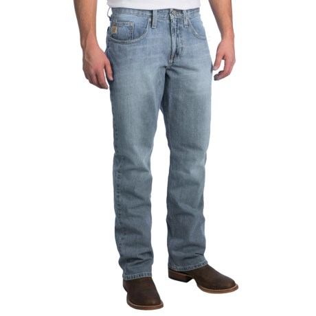 Cinch Dooley Bootcut Jeans - Fitted (For Men)