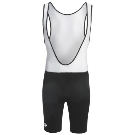 Pactimo Cycling Bib Shorts (For Men)