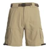 ExOfficio Nio Amphi Shorts - UPF 30+ (For Men)