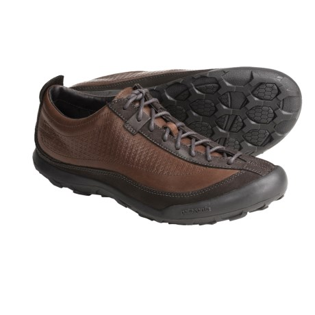 Patagonia Keats Shoes - Leather, Recycled Materials (For Men)