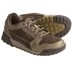 Patagonia Hog Tie Shoes - Leather, Recycled Materials (For Men)