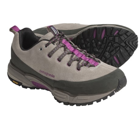 Patagonia Scree Shield Trail Shoes (For Women)
