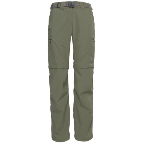 ExOfficio Nio Amphi Convertible Pants - UPF 30+ (For Women)