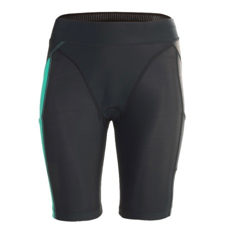 "Skirt Sports 8"" Tri Shorts - UPF 50 (For Women)"