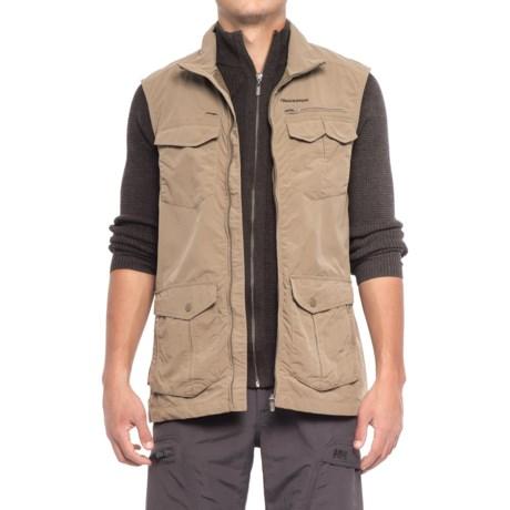 Craghoppers NosiLife® Adventure Vest (For Men)