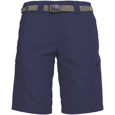 ExOfficio Nio Amphi Shorts - UPF 30+ (For Women)