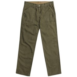 Vintage 1946 Croix Pants - Reversible (For Men)