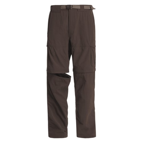 ExOfficio Nio Amphi Convertible Pants - UPF 30+ (For Men)