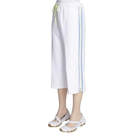 Colorado Clothing Sport Striped Capri Pants (For Women)