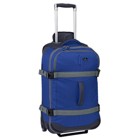 "Eagle Creek HC2 Hovercraft Duffel Bag - 25"", Wheeled"
