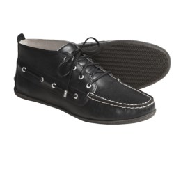 Sperry Top-Sider Bellport Low Boots - Leather (For Women)