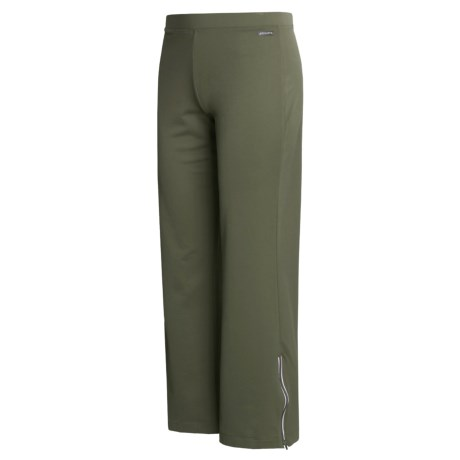 Activewear Stretch Pants (For Women)