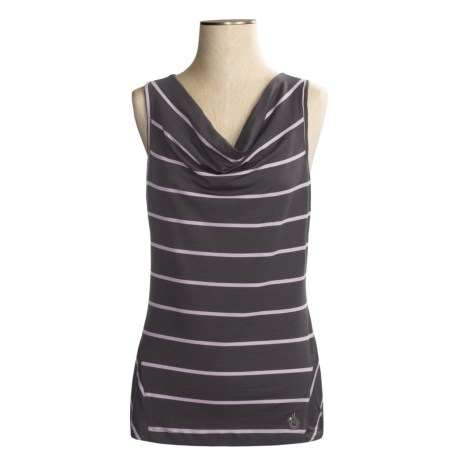 Isis Moxie Tank Top - UPF 30+ (For Women)