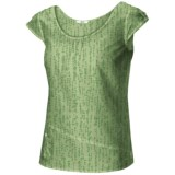 Isis 21st Avenue Top - Short Sleeve (For Women)