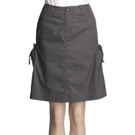 Isis Seven Days Skirt - Cotton (For Women)
