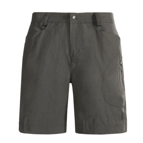 Isis Mile Hi Shorts (For Women)