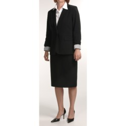 Isabella Boyfriend Suit (For Women)