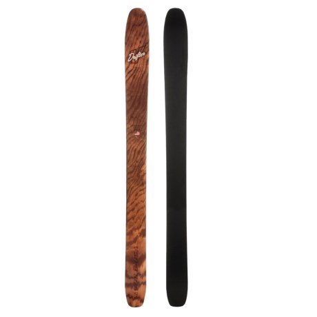 Voile Drifter Alpine/Backcountry Skis