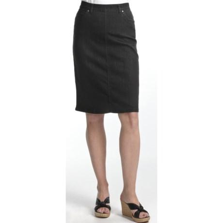 FDJ French Dressing Delite Skirt - Denim (For Women)