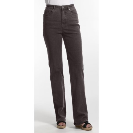 FDJ French Dressing Suzanne Diamond-Sanded Jeans - Flared Leg (For Women)