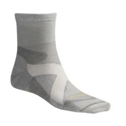 Lorpen Tri-Layer Ultralight Sport Socks - 2-Pack (For Men)