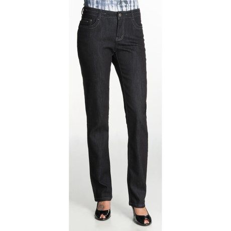 FDJ French Dressing Kylie Jeans - Low Waist, Straight Leg (For Women)