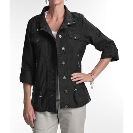 FDJ French Dressing Monaco Jacket (For Women)
