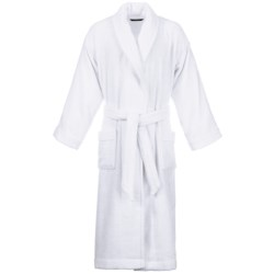 Christy Supreme Shawl Collar Robe - Supima® Cotton (For Men and Women)