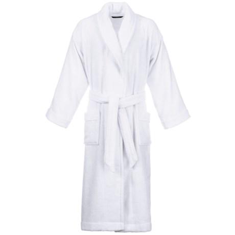 Christy Supreme Shawl Collar Robe - Supima® Cotton (For Men and Women)