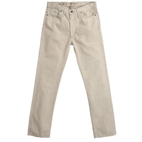 Hart, Schaffner & Marx Hickey Freeman Denim Pants (For Men)