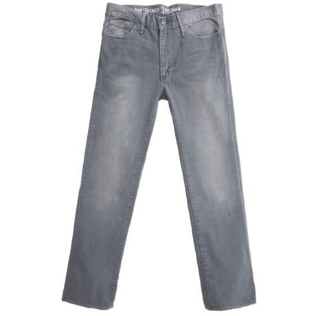 Hickey Freeman Denim Pants (For Men)