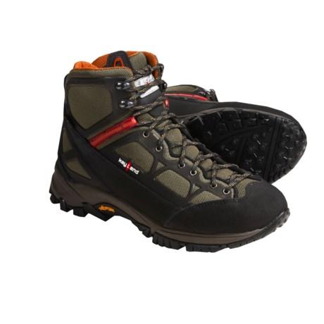 Kayland Zephyr eVent® Hiking Boots (For Men)