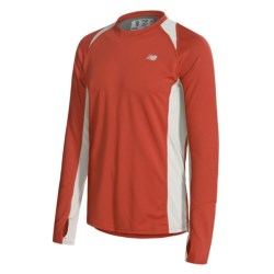 New Balance Cocona® Shirt - Long Sleeve (For Men)