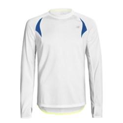 New Balance NBX Adapter Shirt - Long Sleeve (For Men)