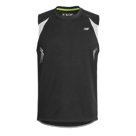 New Balance NBX Adapter Shirt - Sleeveless (For Men)