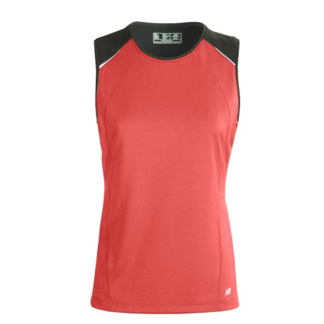 New Balance Cocona® Shirt - Sleeveless (For Women)