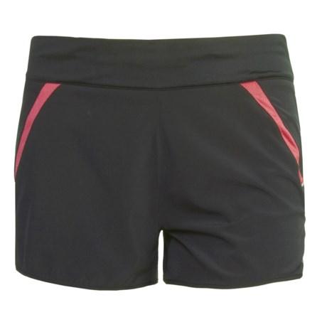 New Balance NBX Run Shorts (For Women)
